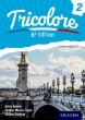 9781408524213 - Tricolore 2 5th Edition