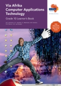 9781415422557 - Via Afrika Computer Applications Technology Grade 10 Learner's Book