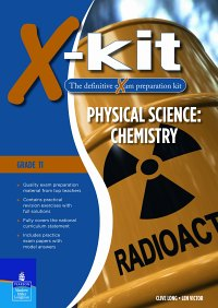 9781868915200 - X-Kit Physical Science Chemistry Gr 11