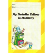 9781869260309 - Yellow Dictionary