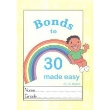 9781869263867 - Bonds to 30 Made Easy