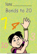 9781919775098 - Bonds to 20