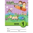 9781920461355 - Clever Comprehension Book 1 - Junior Font