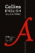 9780008102883 - Collins Paperback English Dictionary [7th Edition] (Paperback)