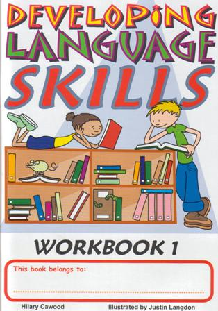 9781920008284 - Developing Language Skills Workbook 1
