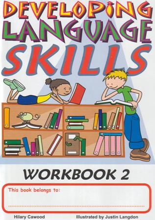 9781920008291 - Developing Language Skills Workbook 2