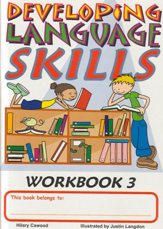 9781920008307 - Developing Language Skills Workbook 3