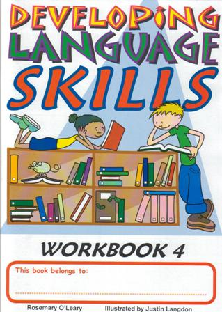9781920008314 - Developing Language Skills Workbook 4