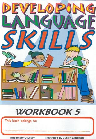 9781920008321 - Developing Language Skills Workbook 5