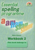 9781920008086 - Essential Spelling Programme 2