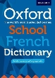 9780198408017 - Oxford School French Dictionary