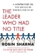 9781847378774 - Leader Who Had No Title, The