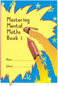 9781869260644 - Mastering Mental Maths Book 1
