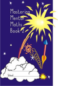 9781868920651 - Mastering Mental Maths Book 2