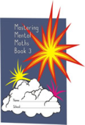 9781869260668 - Mastering Mental Maths Book 3