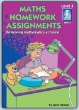 9781863114172 - Maths Homework Assignments Level 5