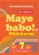 9781775850960 - Maye Babo! isiZulu is so Easy Learner Book Gr 7
