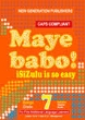 9781775850984 - Maye Babo! isiZulu is so Easy Reader Gr 7