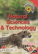 9781431010363 - Solutions for All Natural Science and Technology Gr 6 Learner's Book