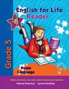 9781770028982 - English for Life Gr 5 Reader