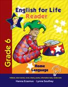 9781770029187 - English for Life Gr 6 Reader