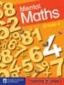 9780636096196 - Mental Maths Gr 4