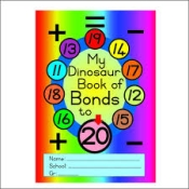 9781770323780 - My Dinosaur Book of Bonds to 20