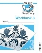 9780748770120 - Nelson Handwriting Workbook 3
