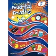 9781921750045 - New Wave Mental Maths Book F