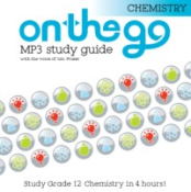9780796233875 - On the Go: Chemistry Gr 12