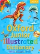 9780192732606 - Junior Oxford Illustrated English Dictionary