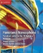 9781108467247 - Panorama francophone 1 Workbook: for the IB Diploma (French Edition) 2nd edition
