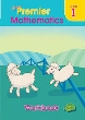 9780796057150 - Shuters Premier Mathematics Gr 1 Workbook