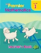 9780796057136 - Shuters Premier Mathematics Gr 1 Learner's Book