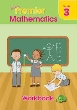 9780796057211 - Shuters Premier Mathematics Gr 3 Workbook