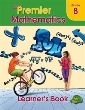 9781775880585 - Shuters Premier Mathematics Gr 8 Learner's Book
