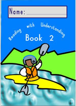 9781919775883 - Reading With Understanding Book 2