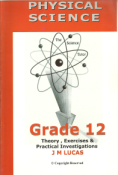 9781919906942 - The Science Tutor - JM Lucas Gr 12
