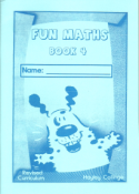 FUNMATHS4 - Fun Maths Book 4