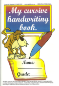 9781770321946 - My Cursive Handwriting Book