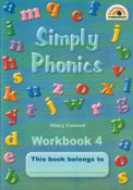 9781920008055 - Simply Phonics Book 4