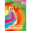 9781920008635 - Simply Tables