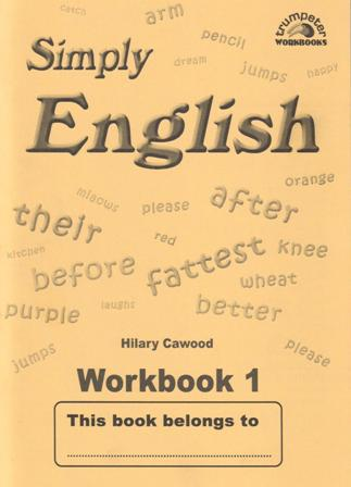9781920008239 - Simply English Book 1