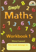 9781920008116 - Simply Maths Workbook 1