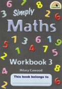9781920008130 - Simply Maths Workbook 3