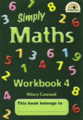 9781920008147 - Simply Maths Workbook 4