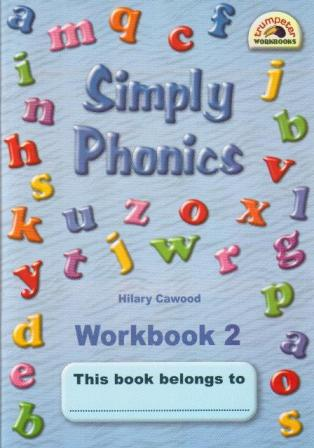 9781920008024 - Simply Phonics Book 2