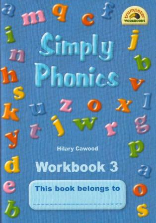 9781920008048 - Simply Phonics Book 3