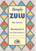 9781920008871 - Simply Zulu Book 3
