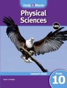 9781107646346 - Study & Master Physical Science Gr 10 Learner's Book